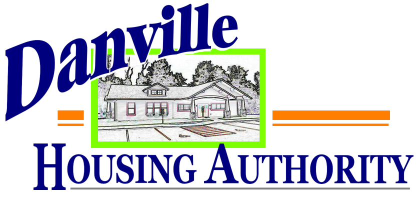 Housing Authority of Danville Logo